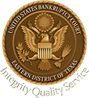 Bankruptcy Court | Eastern District of Texas